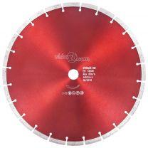 Diamantzaagblad 350 mm staal