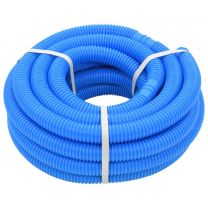 Zwembadslang 38 mm 12 m blauw