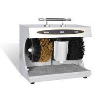 Automatische schoenpoetsmachine