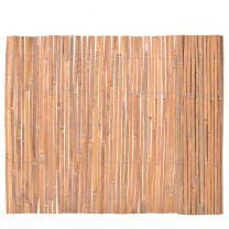 Bamboehek 100 x 400 cm