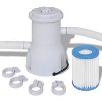 Zwembad filterpomp 530 gal/h