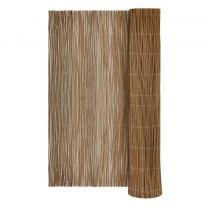 Tuinomheining wilgenhout 300 x 100 cm