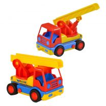 Wader Ladderwagen 20 cm