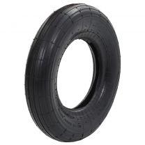 Kruiwagenband 3.50-8 4PR rubber
