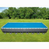 Intex Solarzwembadhoes rechthoekig 975x488 cm