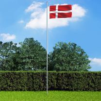 Vlag Denemarken 90x150 cm