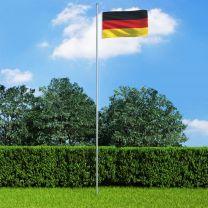 Vlag Duitsland 90x150 cm