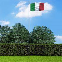 Vlag Itali 90x150 cm