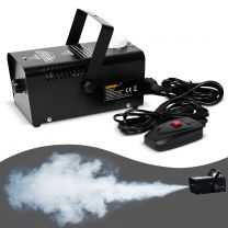Rookmachine, rookapparaat met afstandsbediening