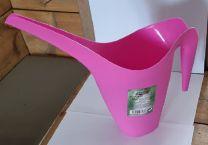 Gieter 1.6 liter leverbaar in roze