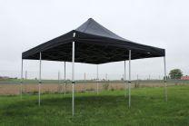 Professionele Easy Up Partytent Aluminium 5 x 5 meter (stel zelf samen)