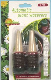 Automatische planten bewateringskegels (set van 2 stuks)