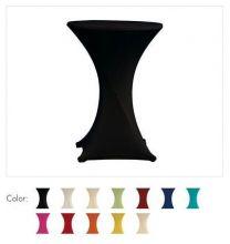 Statafel Stretchhoes in vele kleuren