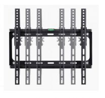 TV-wandmontage - beugel - steun 26-65 inch kantelbaar - VESA 400x400